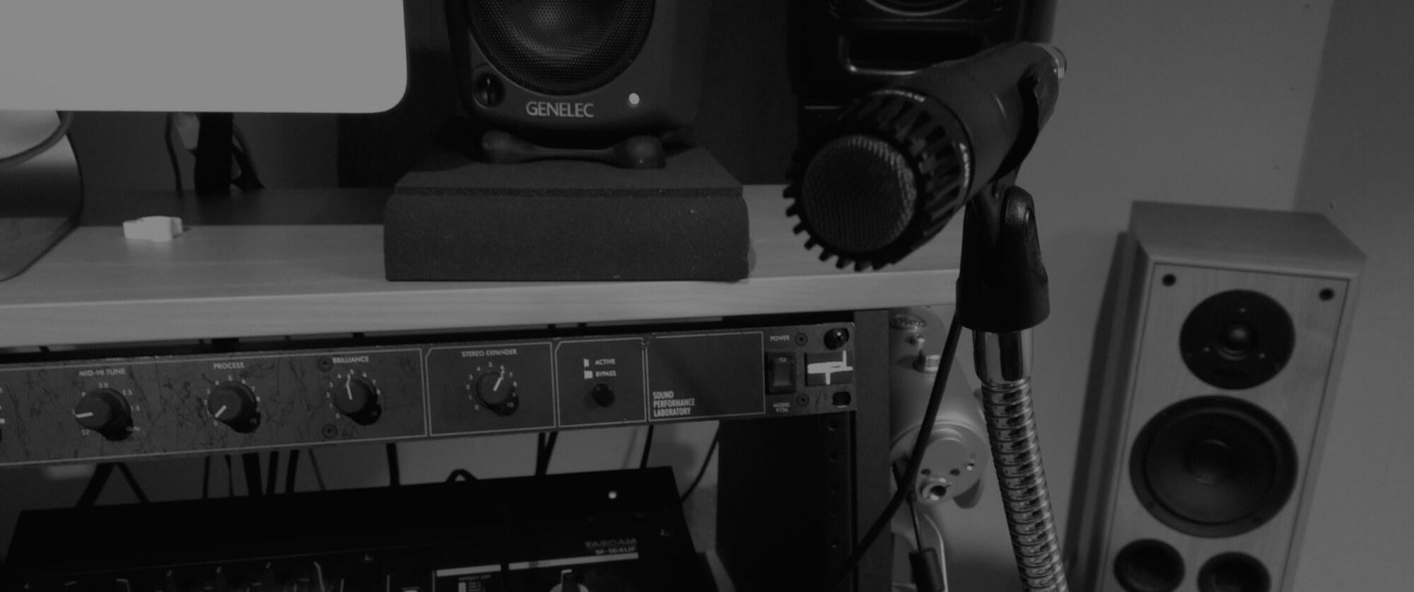 Audio Description Services