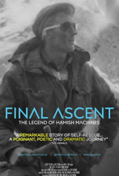 Final Ascent: The Legend of Hamish MacInnes
