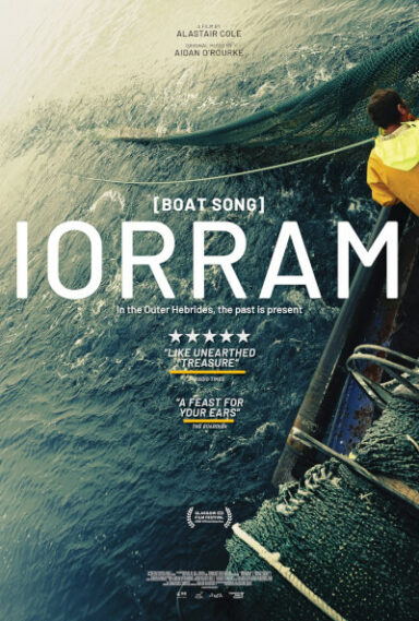 Iorram [Boat Song]